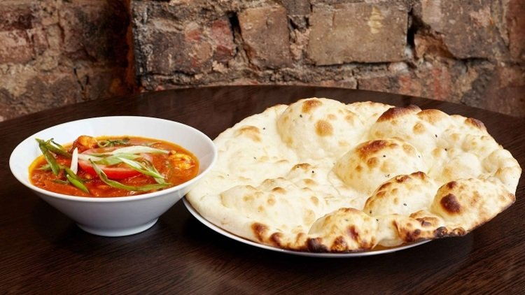 Cork Is A Naan And Flatbread Heaven