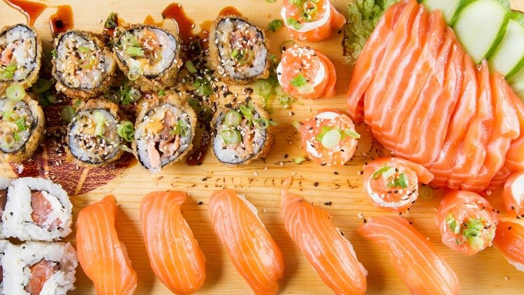 11 Essential Sushi spots to order from