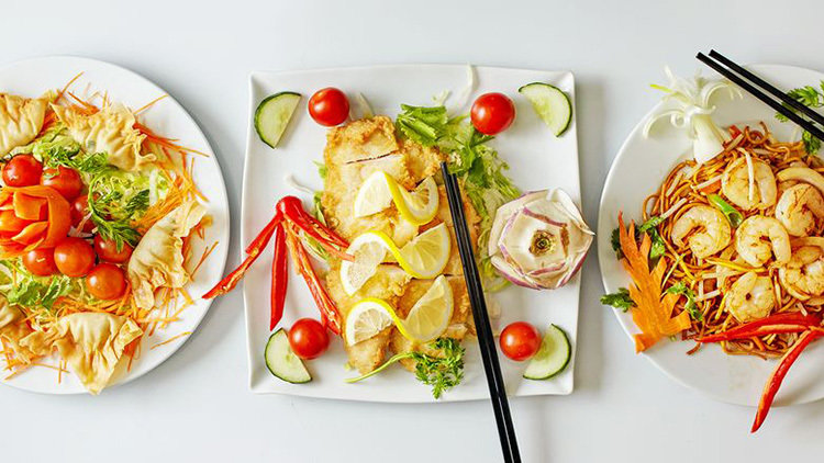 Limerick's 4 Best Seafood Dishes All The Way From Thailand!