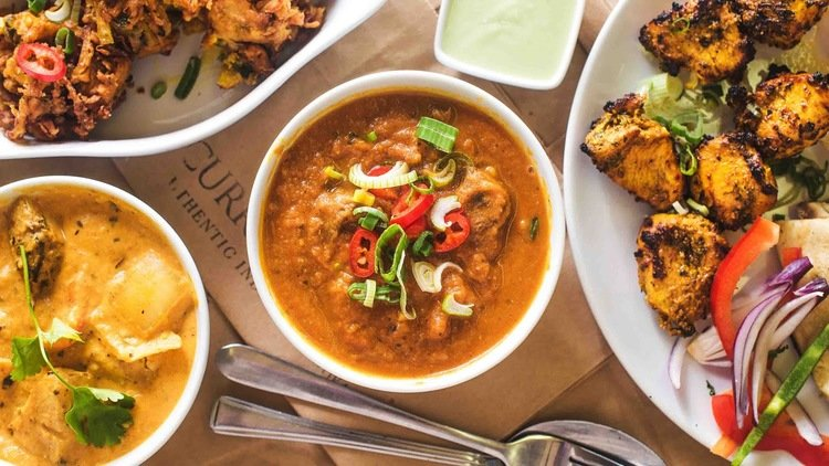 Cork Chicken Curries to Spice Up Your Life