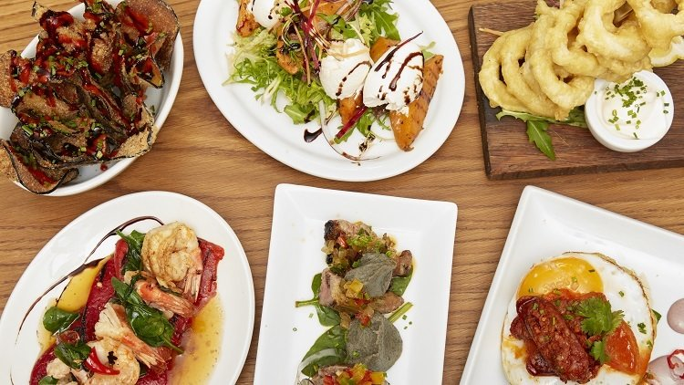 Terrific tapas: Your Guide to the Winning Combinations