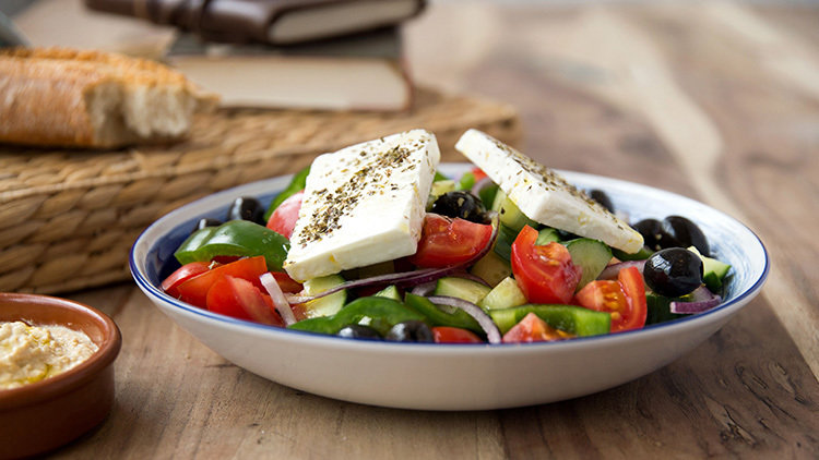 Four Fab Feta Dishes in Dublin
