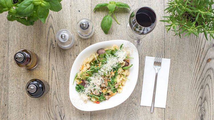 Galway's 4 Carbiest Pastas to Help You Bulk Up