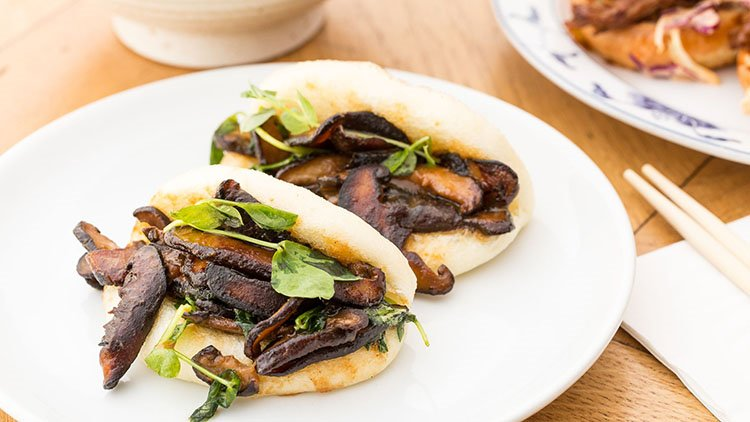 From the Far East to Ireland, the tastiest bao dishes around