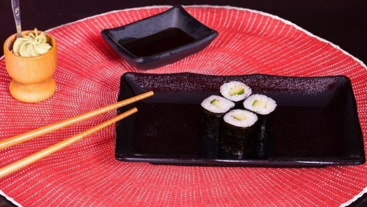 Vegan isn't all About Vegetables – Try These Sumptuous Sushi Dishes Today