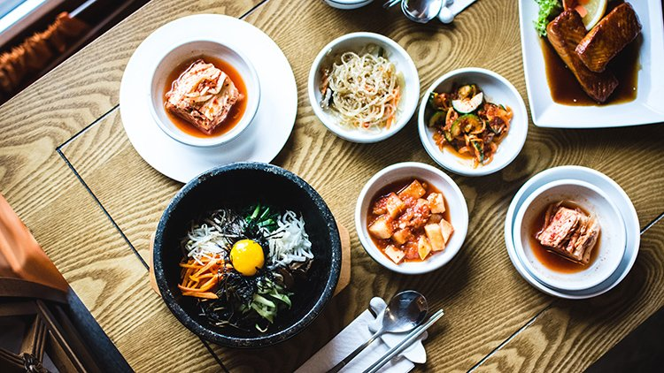Crazy about kimchi - 5 Asian dishes inspired by this Korean staple