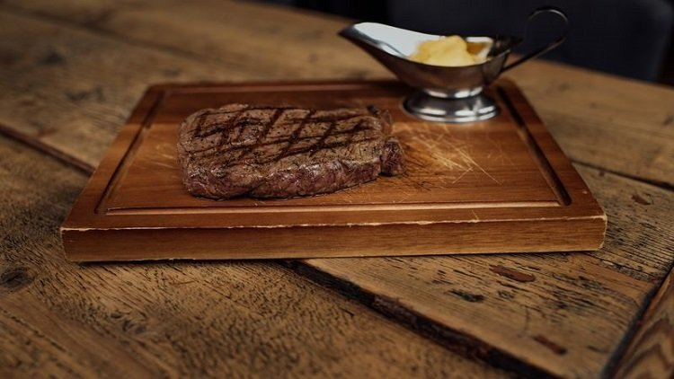 Dish Of The Day: Steak