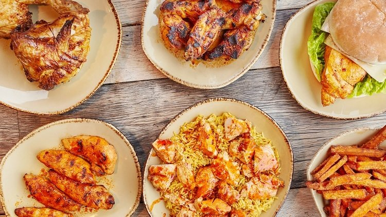 10 Reasons Why Ireland's Fallen in Love with Nando's