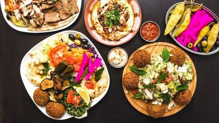 Vegetarian Restaurants In Dublin
