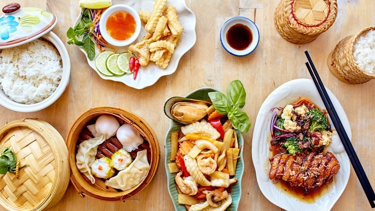 Ireland does Chinese Takeaway: The Best Dishes to Eat at Home