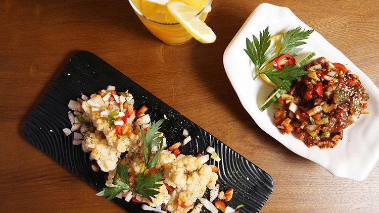 4 Tasty Asian Dishes to Detox After The Holiday Season