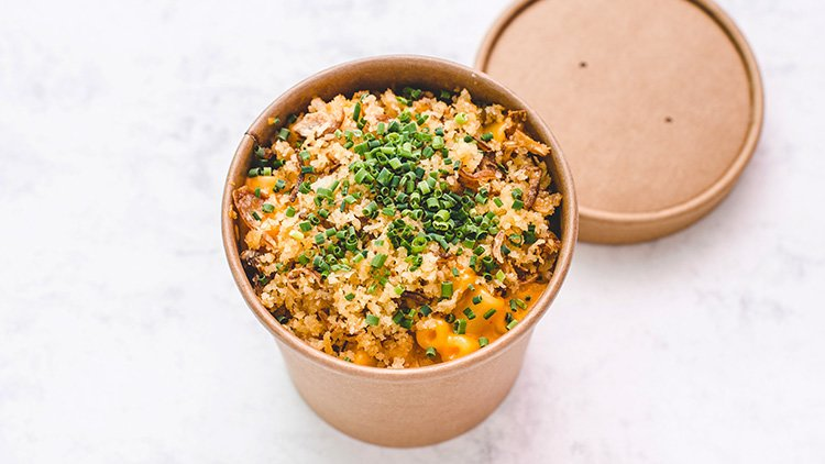 From lobster to truffle! Our top macaroni cheese meltdowns