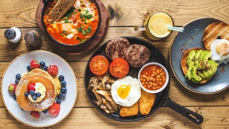 3 of Dublin's Best Breakfast Time Hangover Cures