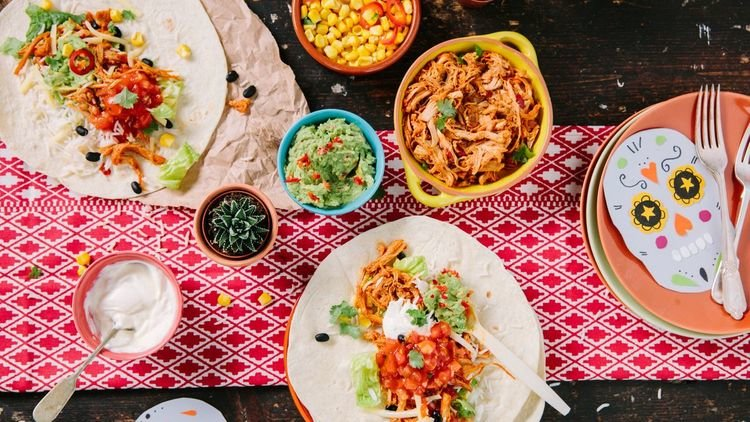 Cinco De Mayo: Have a Mexican Food Feast
