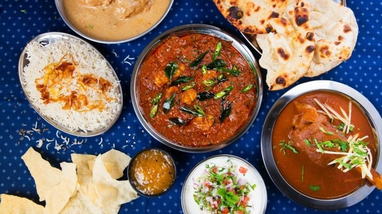 A culinary trip around the world with Deliveroo