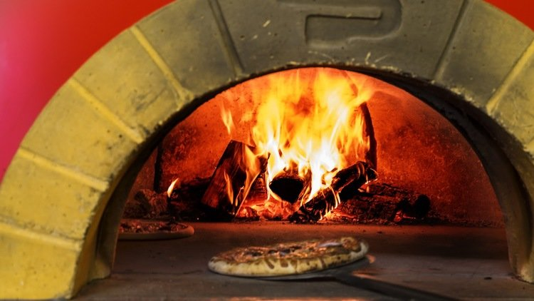 Inside Dublin's Home of Sourdough - Tiger Wood Fire Pizza